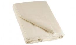 Organic Cotton Flannel Blanket
