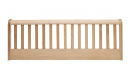 Ash Cherrington Slat Headboard