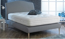 Pure 3000 Pocket Spring Organic Mattress
