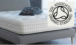 Pure 1000 Pocket Spring Organic Mattress