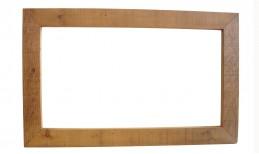 Plank Mirror (Slim)