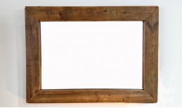 Reclaimed Brentwood Mirror