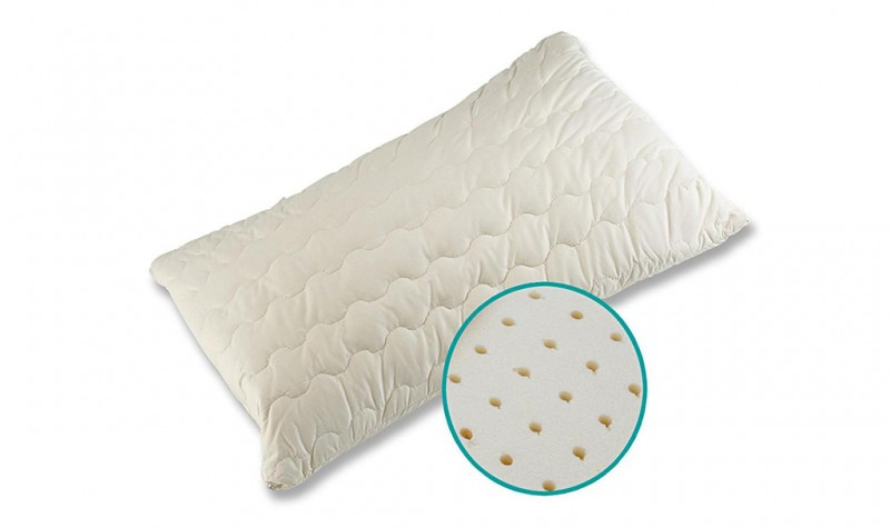 Natural Latex Ergo Pillow