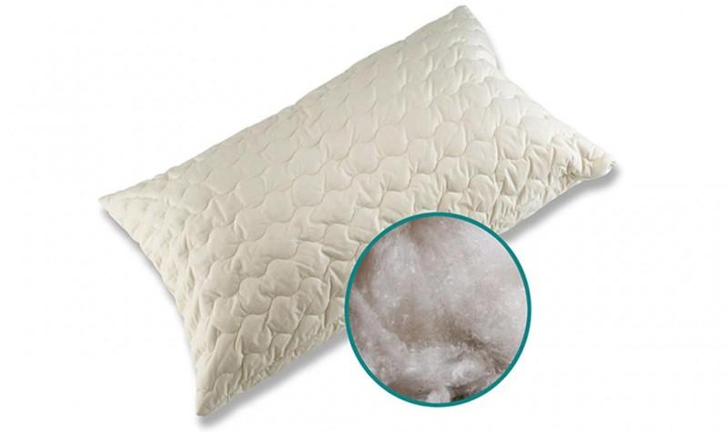 Natural Kapok Pillow
