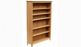 Newstead Traditional Bookcase