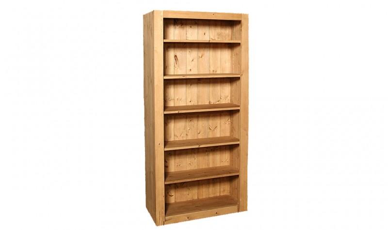 Shaker Contemporary Bookcase