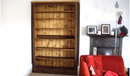 Reclaimed Stockhill Bookcase