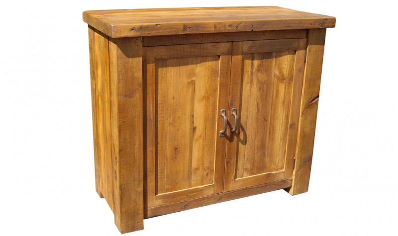 Reclaimed Stockhill Gate Sideboard