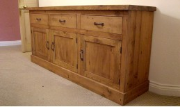 Reclaimed Stockhill Sideboard