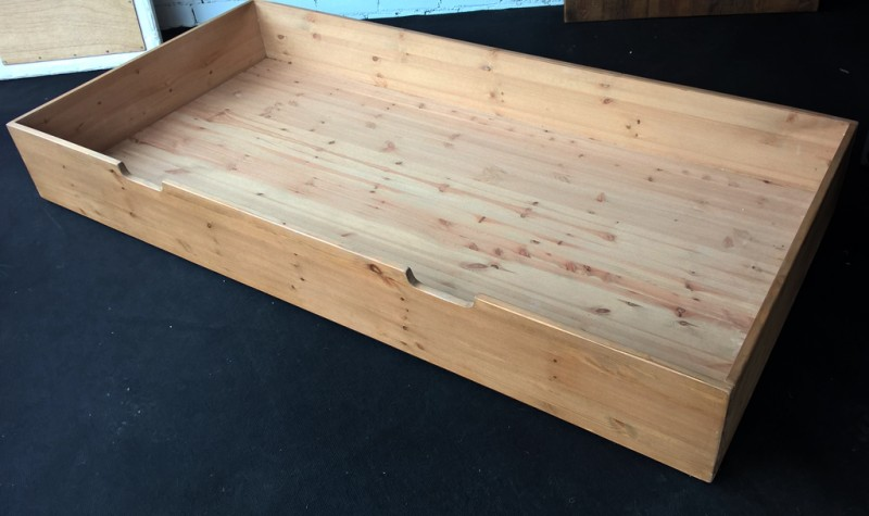 Children's (Child Safe Finish) Under Bed Drawers