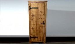 Plank Gate Wardrobe (Single)