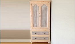 Reclaimed Vicky Wardrobe